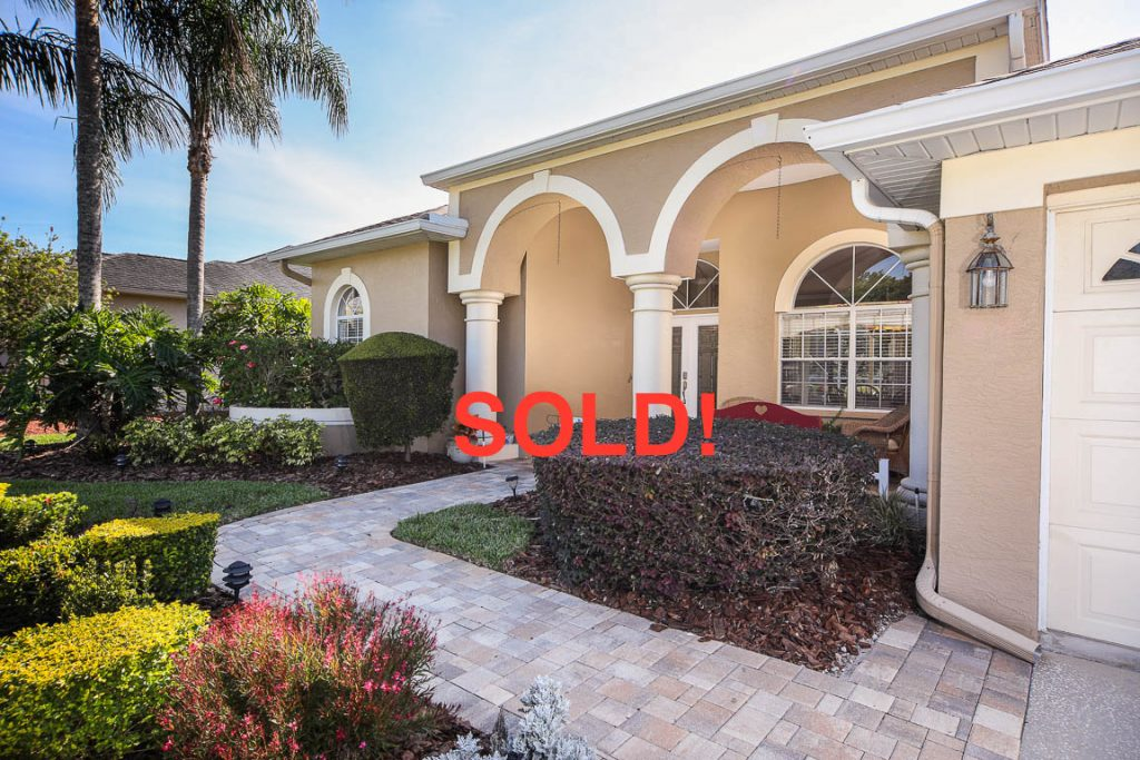 House Sold